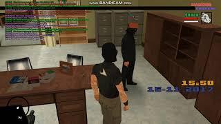 Кража уголовного дела из полицейского участка