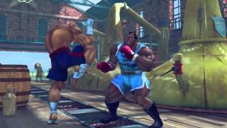VideoImage1 Ultra Street Fighter IV