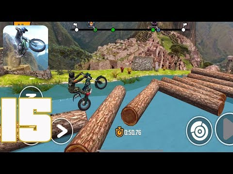 Trial Xtreme 4 - Bike Racing Game - Motocross Racing Tournaments Gameplay Part 15 (iOS, Android)