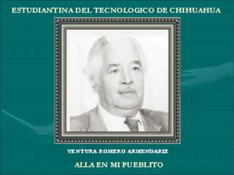 La Yeguita, Con Ventura Romero