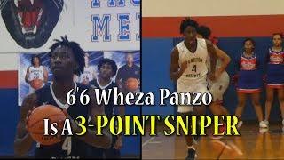 2019 Deadly Shooter, Wheza Panzo | Bartlett Classic Mix