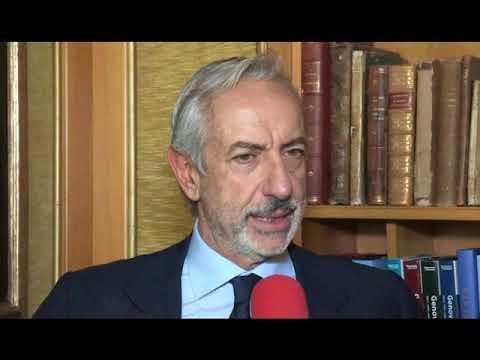 CARIGE: RAFFAELE MINCIONE CHIEDE LA REVOCA DEL CDA