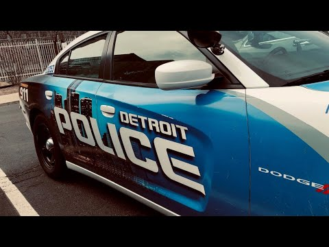 Detroit spent $12.5 million training officers who left for nearby departments