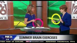 Brain Exercises for Boosting Focus and Concentration in Kids