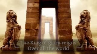 Psalm 24   Keith & Kristyn Getty   Lyrics