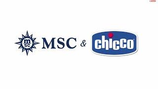 Cruise Spotlight:  MSC Kids Clubs