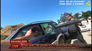 Criminal Loyalist Extracted & Eliminated By D76 Police! Crown Rick Auto