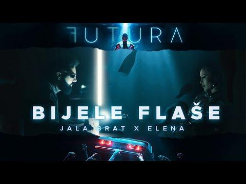 Jala Brat & Elena - Bijele flase