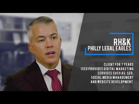 1SEO IT Support  Digital Marketing Client Testimonial - Michael