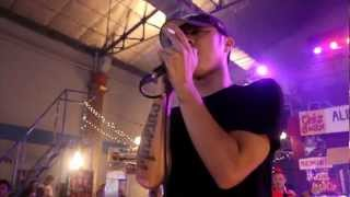 """Inuman Sessions Vol. 2"" Your Song (My One And Only You) - Parokya Ni Edgar"