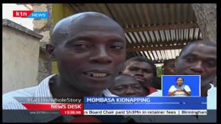News Desk: A sigh of relief for a family in Mombasa after the return of their children 7 years later