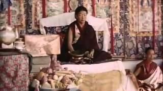 Послание тибетцев.  Тантризм. \astrokey.org\