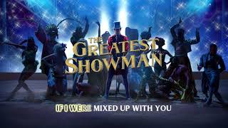 The Greatest Showman Cast - The Other Side (Instrumental) [Official Lyric Video]