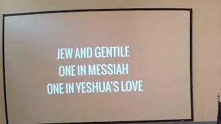 Shabbat Sermon - April 20, 2019