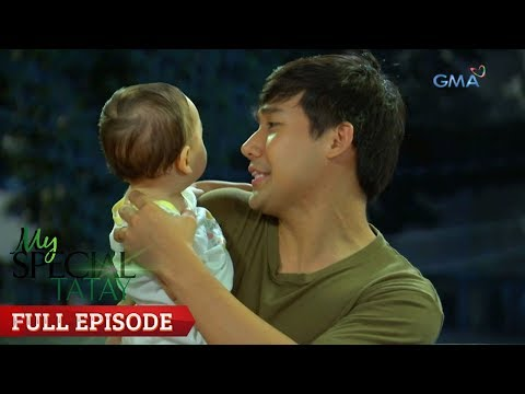 My Special Tatay   Full Episode 128