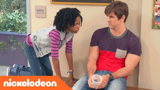 Henry Danger | 5 Things You Can Only Get Away With If You Are Invisible | Nick