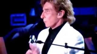 Barry Manilow & Memory - Musicare 2011 (Streisand concert)