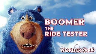 "Wonder Park (2019) - ""Meet Boomer!"" - Paramount Pictures"