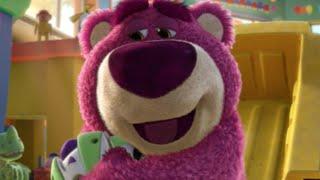 Pixar Villains Ranked