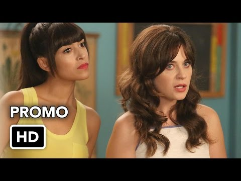 New Girl 4.03 (Preview)