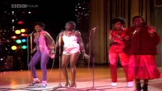 Boney M - Brown Girl in the Ring