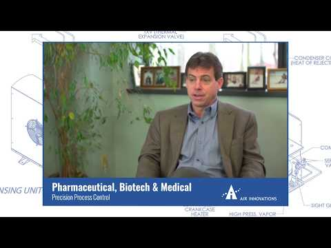 Video thumbnail for Pharmaceutical HVAC From Air Innovations
