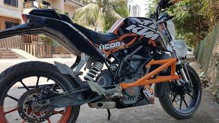 Impaktech Stunt Cage - CBR 600RR - NuttyNu
