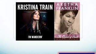 I'm Wandering - Aretha Franklin and Kristina Train (Learning)
