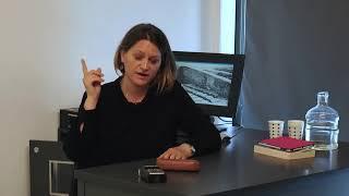 SEÇBİR-ÖA Konuşmaları 63: Filiz Meşeci Giorgetti – Gündelik Eğitim Pratiklerinin Ritüel Anlamları – 10.05.2017