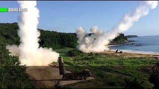 Как США и Южная Корея ответили на «подарок американским ублюдкам» от лидера КНДР