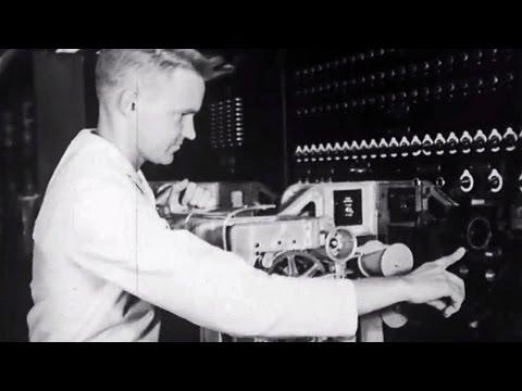 Super-Computer von 1944: Mit 5 Tonnen der schwerste elektromechanische Rechner aller Zeiten