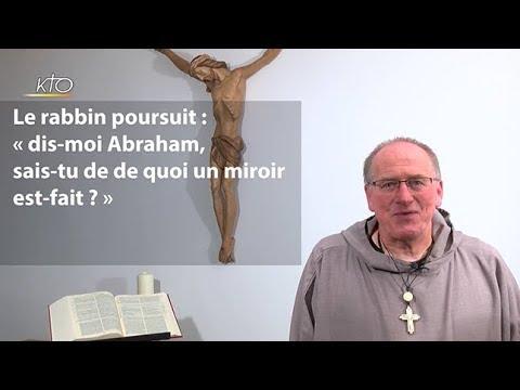 """""""La fenêtre ou le miroir"""" : Méditation du Père Nicolas Buttet"""