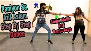 Satyameva Jayate Paniyon Sa Song | John Abraham | Aisha Sharma | Tulsi Kumar Atif Aslam Dance