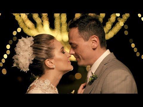 Mariah e Mateus (Casamento em Pipa)