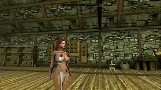 Skyrim (mods) - Helena - Spotlight On: Coco - Lady Samurai