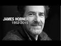 JAMES HORNER Tribute HD von Erik Kestner