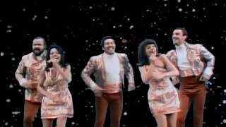 Aquarius Let the Sunshine In (5th Dimension) HD