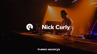 Nick Curly - Live @ Time Warp Festival 2018