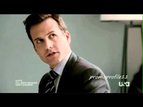 Suits Season 2 (Promo 1)