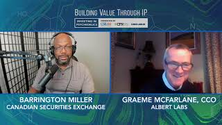 Introducing Graeme McFarlane and Albert Labs