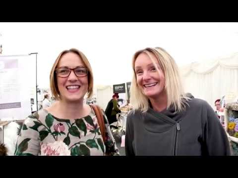 The Newborn Photography Show 2017 - Video Created By Cloudhill Productions