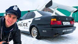 BMW Гордея VS. FORD Стрекаловского
