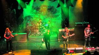 Angra - Holy Land - Santiago Chile 2015 - Full HD