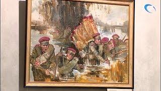 В Никольском соборе открылась выставка «От Великой войны до Великой смуты»