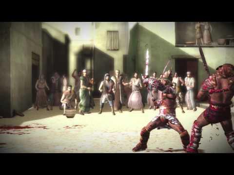 Spartacus Legends příští týden na XBLA, během léta na PSN