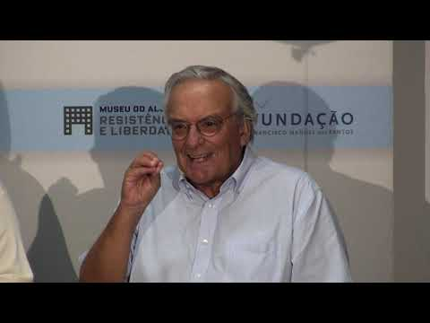Debate com Filipa Raimundo, Fernando Rosas e Riccardo Marchi