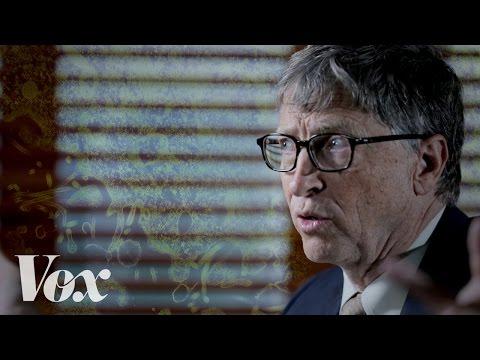 Čeho se obává Bill Gates?