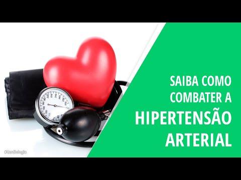 A pressão arterial na artéria braquial