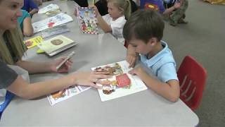 Mississippis Summer Library Programs