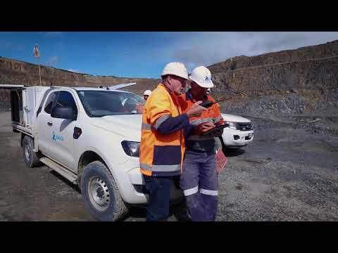 40 Years of Orica and Stevenson Group